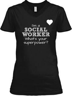 We Love Social Workers!