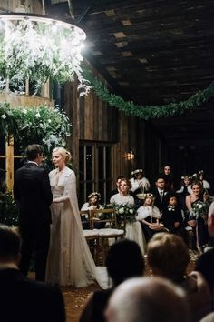 Bride and groom from a Soho Farmhouse Winter Wedding. Photography by Claudia Rose Carter