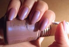 Revlon Color Illusion in Lilac Beam - a lavender with contrasting blue shimmer. Click the image for more!