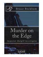 Murder on the Edge (Detective Inspector Skelgill Investigates Book - http://freebiefresh.com/murder-on-the-edge-detective-inspector-free-kindle-review/