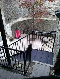 repair and paint of stairs and railings Railings, Toms, Stairs, Painting, Home Decor, Floating Stairs, Stairway, Painting Art, Staircases