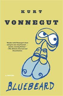 Books: Bluebeard: A Novel (Delta Fiction) (Paperback) by Kurt Vonnegut Kurt Vonnegut, Good Books, Books To Read, My Books, Amazing Books, Free Epub, Free Ebooks, One Step Beyond, Atlanta Journal