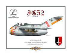 Focke Wulf Ta 183