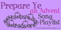 Look to Him and be Radiant: Almost Advent!