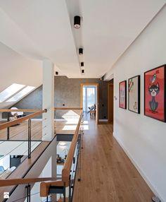 Hol / Przedpokój styl Nowoczesny - zdjęcie od DOMY Z WIZJĄ - nowoczesne projekty domów - Hol / Przedpokój - Styl Nowoczesny - DOMY Z WIZJĄ - nowoczesne projekty domów