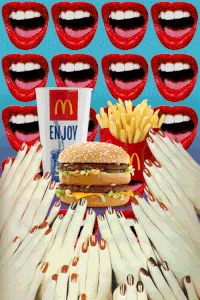 Mcdonalds GIFs - Find & Share on GIPHY