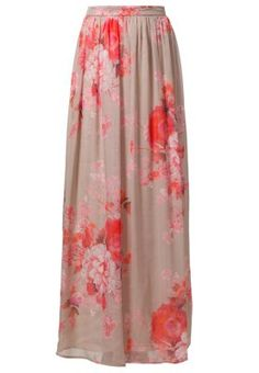Maxi skirt - I can but dream