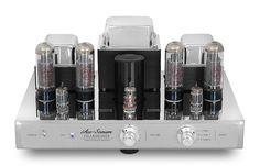 Ars- Sonus Filarmonia integrated Amplifier