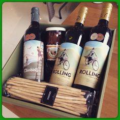 #rolling #climbing #relatiegeschenken #kerst #kerstgeschenken #wine #wijn