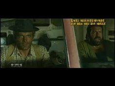 Bud Spencer-Terence Hill - best movies