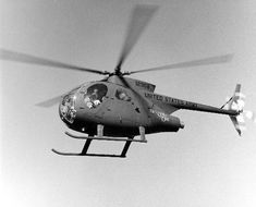 The CIA Built a Special Helicopter to Sneak Into North Vietnam — War Is Boring — ARPA chose the Army to oversee the work on what became the Quiet Helicopter Program. The Army hired Bell Helicopter to draw up plans for a modified variant of their OH-58A helicopter. The ground combat branch understood that helicopters rarely had the element of surprise. This fact severely limited their usefulness in combat, according to one Army report from the project. The resulting Bell aircraft had wider…