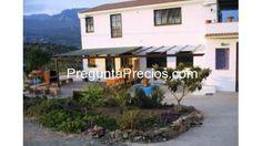 Chalet mas 2 apartamentos rural para vivir e inversion peque�o hotel Alozaina - PreguntaPrecios.com