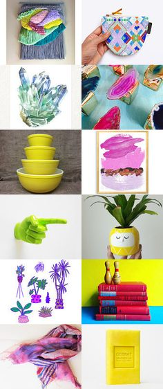 bright home by Delia on Etsy--Pinned+with+TreasuryPin.com