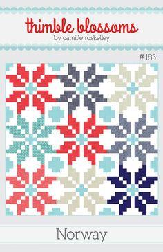 * great pattern!