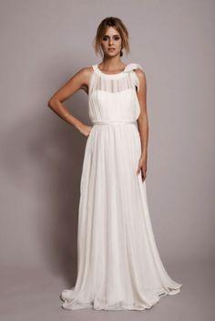 Rime Arodaky Créatrice De Robes Mariée Rock Greek Wedding Dressesparisian