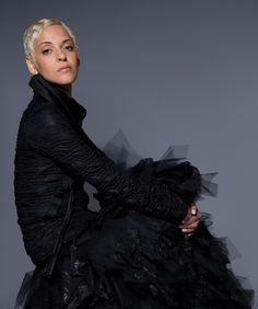 A Genre Reborn and a Singer Transformed:A New Mariza Brings a Smile to the World Portugal's voice of fado was born in Mozambique and grew up in her family's fado house… singing so…