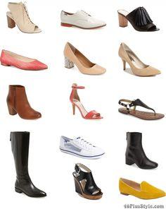 shoes pant styles best | 40plusstyle.com