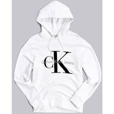 Calvin Klein Jeans Reissue Hoodie Sweatshirt (9280 RSD) ❤ liked on Polyvore featuring men's fashion, men's clothing, men's hoodies, mens hoodies and mens sweatshirts and hoodies