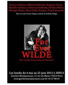 Guichet Montparnasse - mai juin 2015