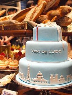 ヴァン ドゥ リュド 尾山台店 (VENT DE LUDO) Ludo, Butter Dish, Dishes, Cake, Desserts, Tailgate Desserts, Deserts, Tablewares, Kuchen