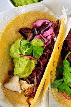 ... about Halibut Tacos on Pinterest | Halibut, Halibut Recipes and Tacos