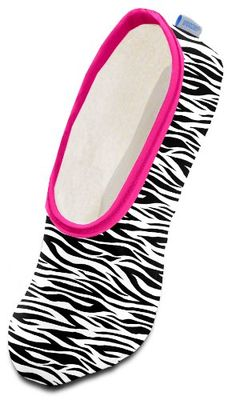 nice snoozies! Womens Skinnies Slippers Lightweight Cozy Footcoverings