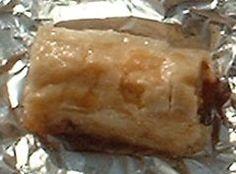 Baklava Rolls - Greek-Recipe.com | Greek Food