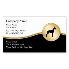 Dog training business cards pinterest business cards and business dog training business cards colourmoves