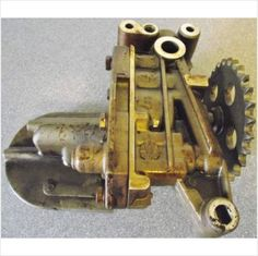 Peugeot 206 1400cc 1999 Oil Pump 9431102021 on eBid United Kingdom