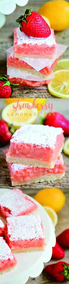 cake, cookie, dessert, lemon, recipes, strawberry