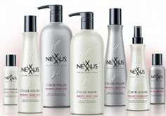 FREE Nexxus Samples, Coupons, Exclusive offers and Promotions on http://hunt4freebies.com