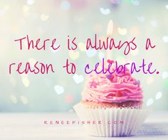 There is always a reason to celebrate. http://reneefisher.com/a-reason-to-celebrate/