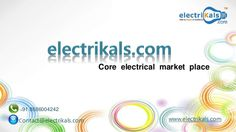 Buy GoldMedal Electrical Products Online @ electrikals.com