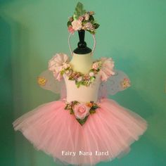 images of fairy outfits for toddlers - Google Search