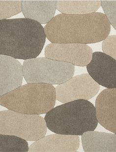 Chelsea Puffed Area Rug from the CORT Signature Collection 2013