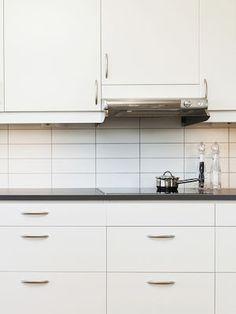 Keittiöremontin suunnittelu