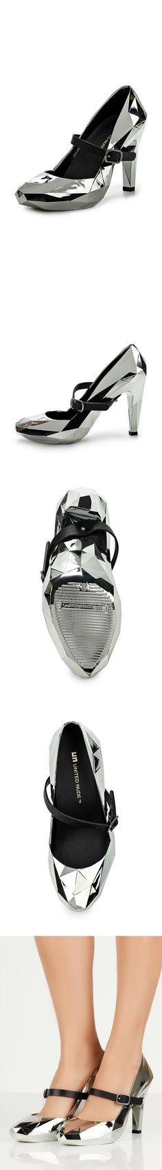 Женская обувь туфли United Nude за 23299.00 руб.