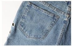 Spring Casual Women Mom Jeans