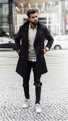 20 Outfits you should cppy from this influencer! Ropa Masculina 534d28fc7ad