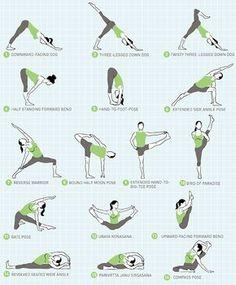 Sequence to Help You Progress in Compass Pose Jason Crandell Vinyasa Yoga Method Iyengar Yoga, Ashtanga Yoga, Yoga Vinyasa, Yoga Bewegungen, Sup Yoga, Yoga Moves, Kundalini Yoga, Yoga Exercises, Pilates Poses