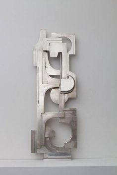 Sculptural Lamp   Gérard Mannoni   1970