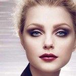 Best Beauty Gid » Макияж для круглых глаз