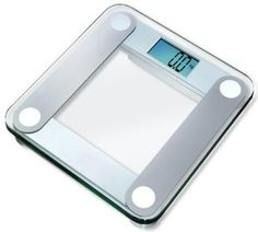 Weighing In On The Eatsmart Precision Plus Digital Bathroom Scale Review Pinterest Scales