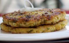 Bhat Na Pudla Recipe | HungryForever