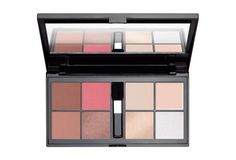 CATRICE Professional Make Up Techniques Face Palette 010 Volume One