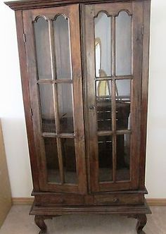 14 best antique furniture corner cabinets storage images antique rh pinterest com
