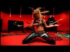 (18) Britney Spears vs Gwen Stefani - I Love Hey Baby (Strype) - YouTube