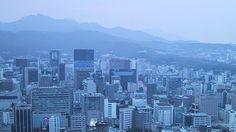 Seoul ist die Hauptstadt von Südkorea mit den innovativsten Kosmetikherstellern der Welt.  #SeeMySkin #KoreanischeKosmetik #Seoul #Südkorea #Korea #KBeauty #KoreanischeHautpflege #Beautytipps #Beautyblogger #KoreanSkincare