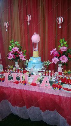 Sua festa é o nosso foco...trabalhamos com carinho e dedicação para fazer com que sua festa seja ainda mais especial! Fazemos decoração personalizada, lembrancinhas, bolos cenográficos (falsos), cupcake, pirulitos de chocolate, e muito mais para você!