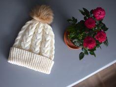 The Cushy beanie – Nurjia silmukoita Knit Crochet, Crochet Hats, Knit Hats, Beanies, Villas, Knitting, Diy, Fashion, Knitting Hats